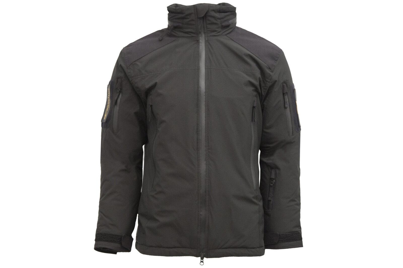 AutoINTHIA HIG 3.0 HOGE INSULABindenGARAMannenT Buitenshuis Winter Jacke schwarz XL XGroot