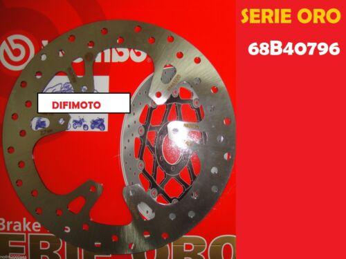 DISCO FRENO BREMBO ANTERIORE HONDA CRF R 450 ANNO 2006 2007 2008 68B40796