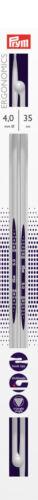 Prym single pointed ergonomic knitting needles choose size free P/&P Amazing pins