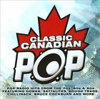 Classic Canadian Pop by Various Artists (CD, Sep-2013, Idla)