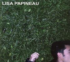 PAPINEAU,LISA-NIGHT MOVES  CD NEW