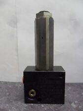Nice Vektek 70 5410 10 Pressure Control Valve