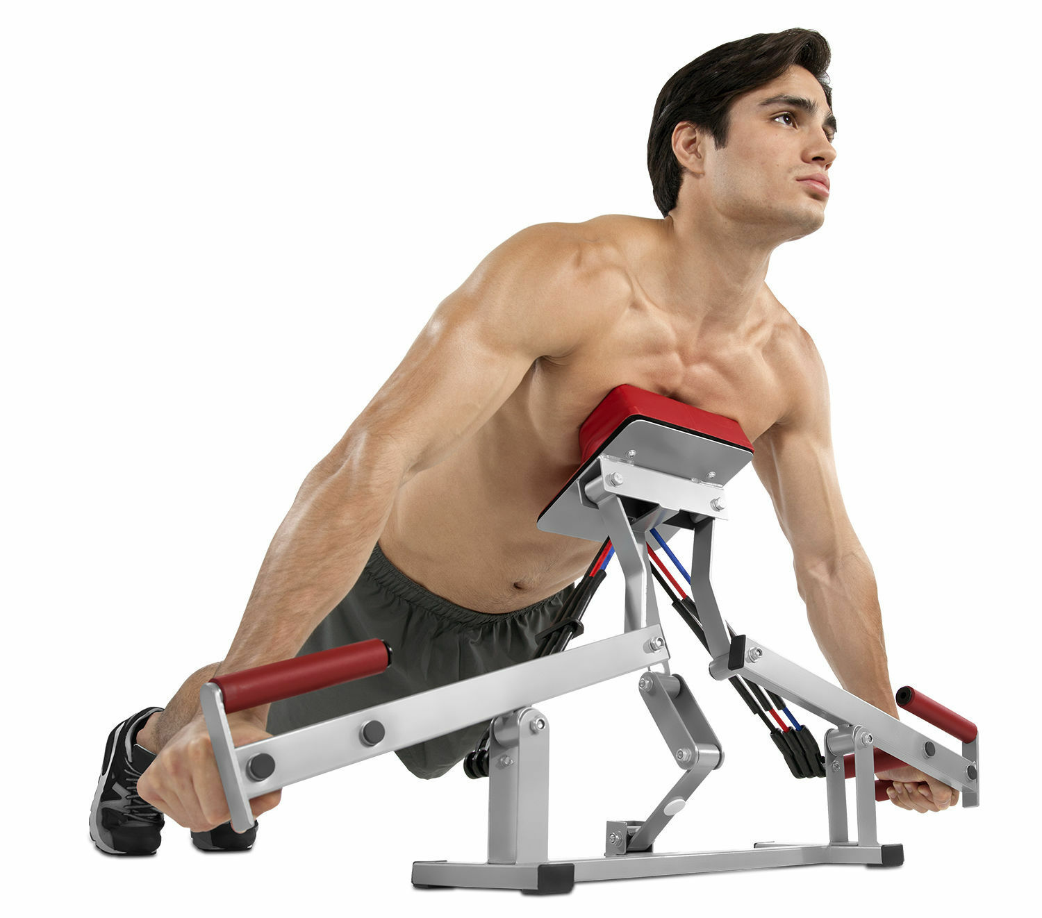 Push Up Pump - The As Seen On TV Full Body and Push Up Workout - BRAND NEW  -
