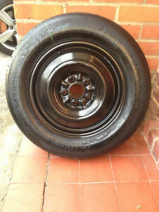 MAZDA EXTRA LARGE SPARE WHEEL MAZDA  CX 5  CX 7 15590r16 RARE - <span itemprop='availableAtOrFrom'>Chelmsford, United Kingdom</span> - MAZDA EXTRA LARGE SPARE WHEEL MAZDA  CX 5  CX 7 15590r16 RARE - Chelmsford, United Kingdom