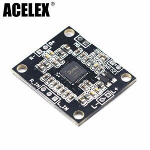 1Pcs-PAM8610-digital-power-amplifier-board-2-x15w-dual-channel-stereo-mini-class