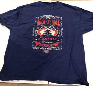 Rock-N-Roll-Express-2-Tshirt-XXL-Pro-Wrestling-Crate