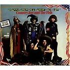 Country Joe & the Fish - I-Feel-Like-I'm-Fixin'-To-Die [Remastered] (2013)