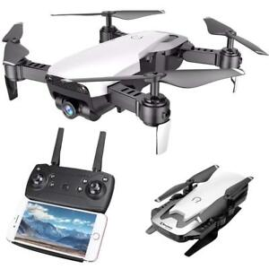Cooligg-Quadcopter-Drone-S163-2MP-720P-With-HD-Selfie-Camera-WiFi-FPV-Foldable