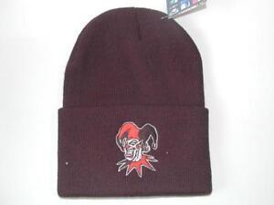 Mardi Gras Beanie ski cap Classic One size fits all Hat