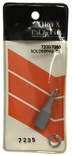 Wahl Oryx Isotip 7235 Soldering Tip Solder Tips For 7200 7250 Irons