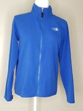 c674c1c1a The North Face Tween Girls Size 18 Royal Blue Fleece Zip Front ...