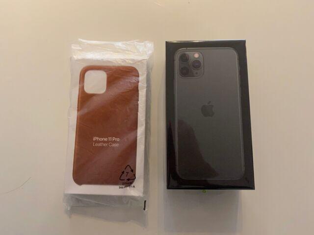 Apple iPhone 11 PRO - 64 Go midnightgreen + Garantie | tatillon entretenue état