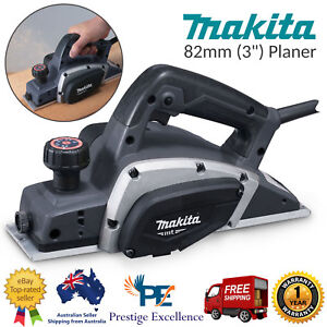 Makita-M1901G-580W-Electric-82mm-3-034-MT-Series-Planer-Corded-Planers-Power-Tool