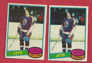 1980-81-OPC-TOPPS-243-JETS-RON-WILSON-ROOKIE-CARD