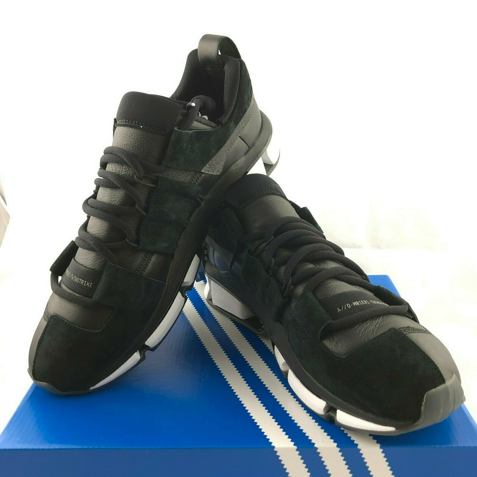 Adidas Originals Twinstrike ADV Stretch Leather shoes (B28015) Men's Size 10