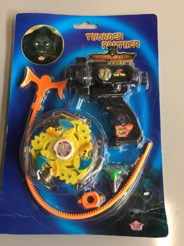 Combat toupie thunder panther métal 9,5 CM poids 68 GR différentes exécution