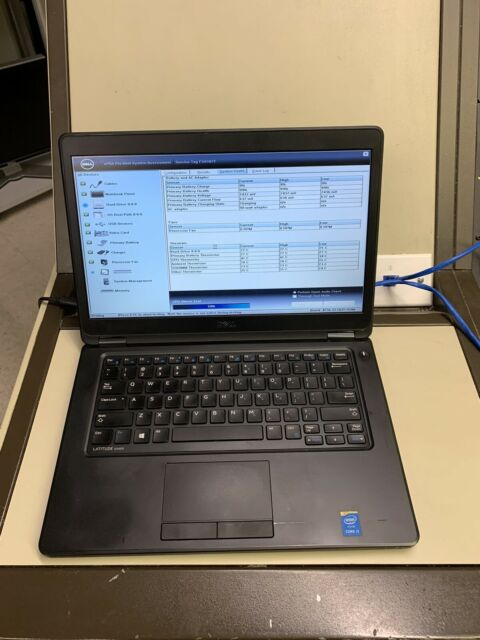 Dell Latitude 14 E5450 Notebook i3 Processor