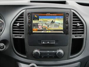 Alpine-X800D-V447-Advanced-Navi-Station-Alpine-Style-Per-Mercedes-Vito-447