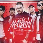 Maskulin Mixtape,Vol. 2 von Dj Gan-G (2012)