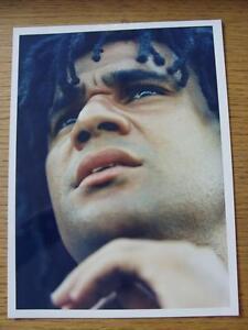 circa 1990039s Original Colour Press Photograph Holland  Gullitt Ruud 7034x 9034 - Birmingham, United Kingdom - circa 1990039s Original Colour Press Photograph Holland  Gullitt Ruud 7034x 9034 - Birmingham, United Kingdom