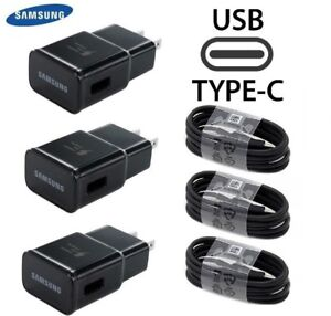 Samsung-Adaptive-Fast-Travel-Wall-Charger-for-Galaxy-S8-S9-Plus-Note-8-w-Cable