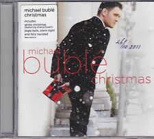 Michael Buble-Christmas Cd album