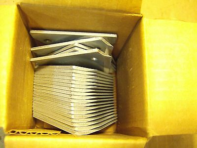 John Deere Sickle Mower Sections Knives Smooth Chrome Box of 25 ALLIS MASSEY
