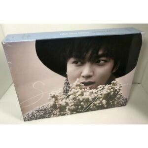 LEE MIN HO 2ND ALBUM SONG FOR YOU