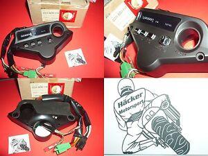 Tachometer-Tacho-Einheit-VF-750-S-VF750-S-Baujahr-1983-37210-MB0-740