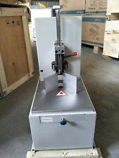 New Electric Round Corner Machine Fillet Paper Cutter Machine With 7 Dies R3 R9