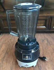 Hamilton Beach Commercial Electric 2 Speed Blender 918 With Polycarbonate Pitcher