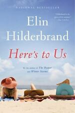 Here's to Us, Hilderbrand, Elin  Book