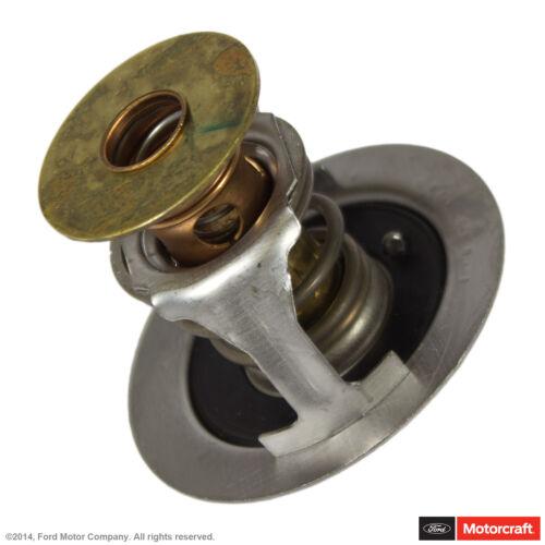 Engine Coolant Thermostat-Therm 190 MOTORCRAFT RT-1227