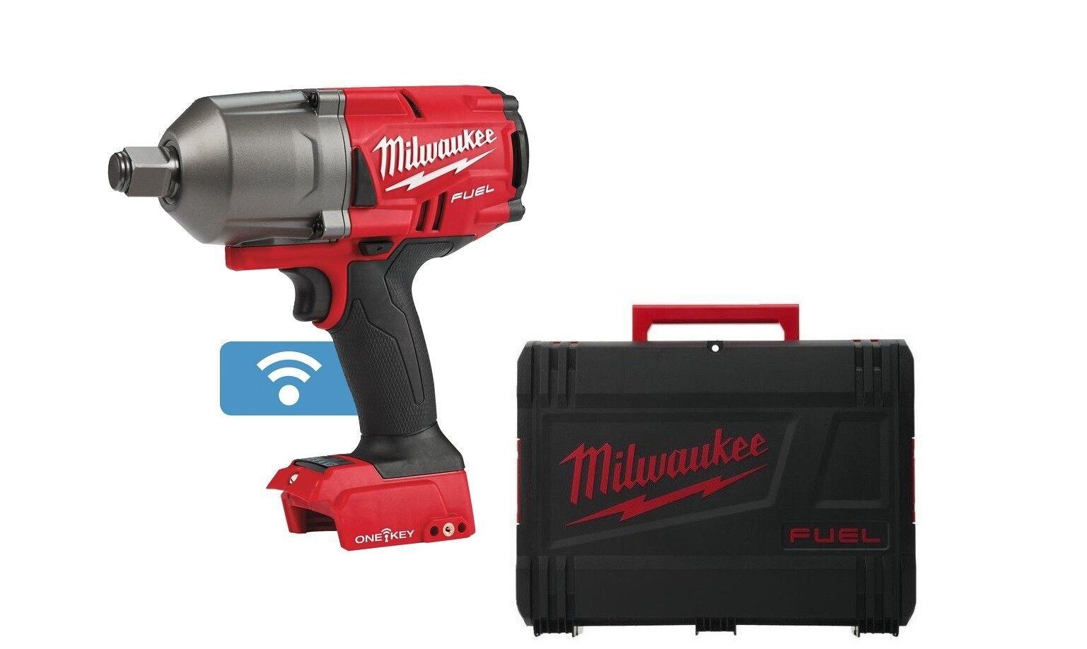 Milwaukee  Akku-Schlagschrauber M18 ONEFHIWF34   2034Nm 3 4  +HD-Box