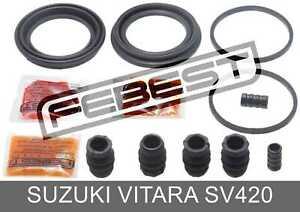 Front-Brake-Caliper-Repair-Kit-For-Suzuki-Vitara-Sv420-1997-2002