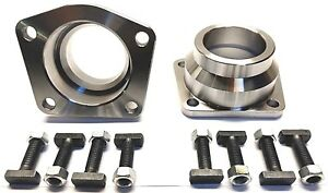 Differentials SCW Axle Housing Ends Suit Small Ford