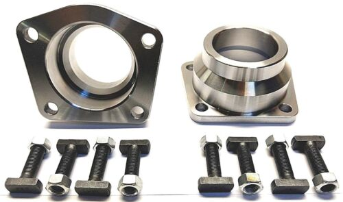 SCW Axle Housing Ends Suit Commodore Borg-Warner Differentials