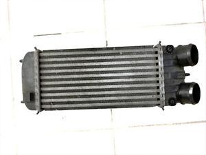 Anaugrohr Ladeluftkühler für Peugeot 207 CC 07-09 1,6 110KW 9651280680