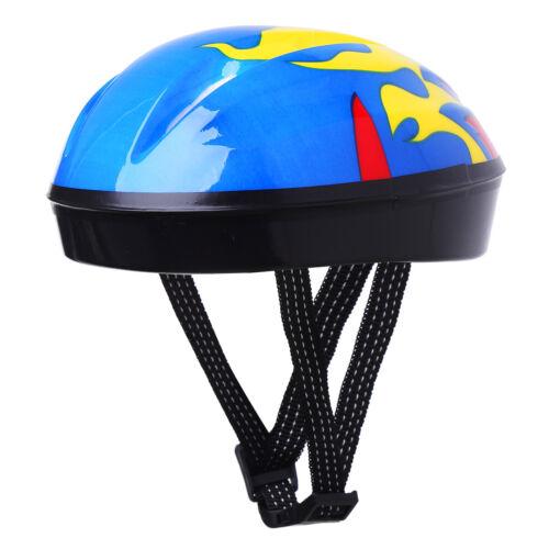 7x Protective Gear Outfit Adjustable Helmet Knee Wrist Guard Elbow Pad Set USA