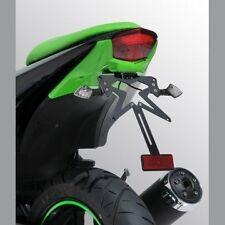 Support + éclairage de plaque ERMAX Kawasaki NINJA 250 R 2008/2012 08-12 Brut **