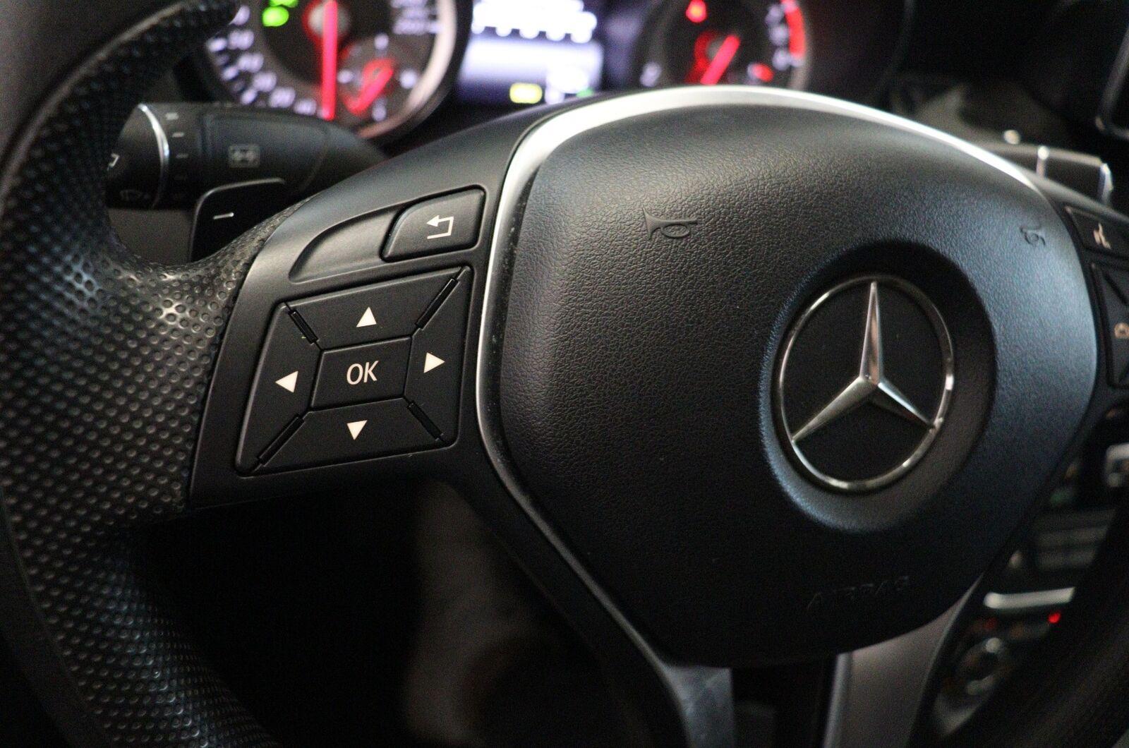 Mercedes CLA250 Urban aut.