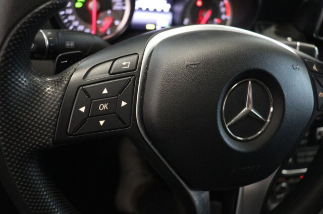 Mercedes CLA250 2,0 Urban aut.