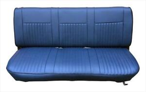 Surprising Details About Ford F150 F250 Pickup Seat Upholstery For Front Bench 1987 1991 U S A Made Inzonedesignstudio Interior Chair Design Inzonedesignstudiocom