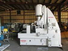 Mattison Rotary Surface Grinder Model 24 36 With 40 Chuck