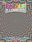 Colour Illusions by DK (Hardback, 2014)