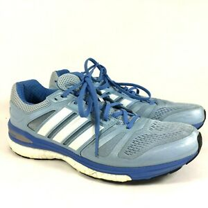 e311b8844 Image is loading Adidas-Supernova-Sequence-Boost -Stableframe-Shoes-Size-Mens-