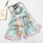 New-Summer-Fashion-Women-Floral-Printing-Long-Soft-Wrap-Scarf-Shawl-Beach-Scarf thumbnail 21