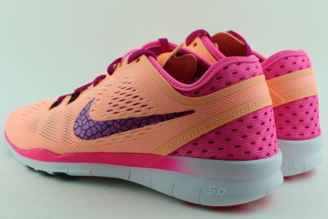 NIKE WOMAN FREE 5.0 TR FIT 5 5 5 BREATHE Size: 10.0 RUN NEW COMFORTABLE e75b78