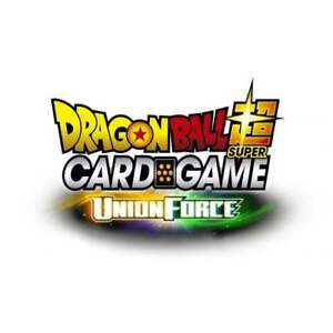 Union Force Special Pack Set DRAGONBALL SUPER CARD GAME