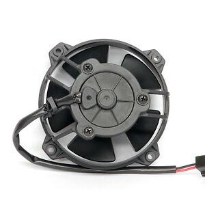 va32 a101 62s 124 cfm spal electric radiator fan 3 75 95mm image is loading va32 a101 62s 124 cfm spal electric radiator
